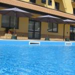 Del Riccio Hotel,  Martirano