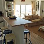 Bel appartement avec vue en centre ville, Braga