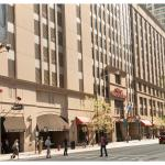 Hilton Garden Inn Chicago Downtown/Magnificent Mile,  Chicago