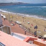 The Beach Las Canteras Vacacional, Las Palmas de Gran Canaria