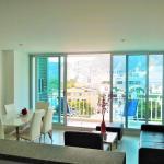 Apartamento Reserva de La Sierra, Santa Marta