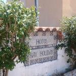 Bay Holiday Hotel & Spa,  Karavómilos