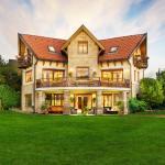 Dream Homes Private Villa, Budapest