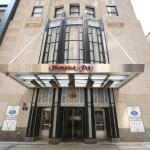 Hampton Inn Chicago Downtown/N Loop/Michigan Ave, Chicago