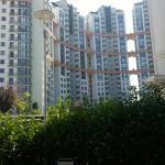 Bursa Flat-2,  Bursa