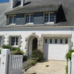 Hotel Pictures: Villa Dumont D'urville, La Turballe
