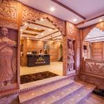 Om Heritage, Jodhpur