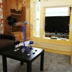 Apartment na Masherova 88, Brest