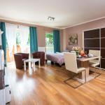 SAS Apartamenty Diune, Szczecin