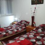 Attila apartman, Gyula
