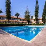 Palm Beach Apartment,  Limassol