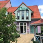 Hotel Pictures: Hotel Ambiente, Halberstadt