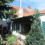 House Agnesa,  Prague