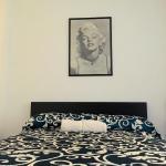 Apartment Opchueca, Madrid