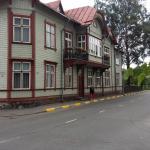 Karusselli 13 Apartment, Pärnu