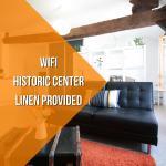 Appartement Centre Historique, Vannes