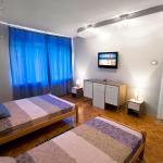Apartment Palace, Belgrade