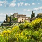 Castello La Leccia,  Castellina in Chianti