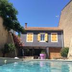 Hotel Pictures: La Maison Ciffre, Nissan-lez-Enserune