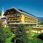 Romantik Hotel Wastlwirt, Sankt Michael im Lungau
