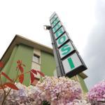 Hotel Ambrosi, Fiuggi