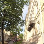Inn Aldebaran A&A, Saint Petersburg