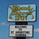 Island Shores Inn, St. Augustine