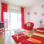 Apartment Gloria, Vrata