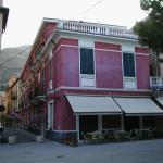 Albergo Lungomare, Bonassola