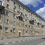 Apartment Naberezhnaya Kosmonavtov, Saratov