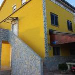 Apartments Lucija, Hrahorić