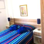 2 Bedroom ensuit apartment in Rio - Barra da Tijuca,  Rio de Janeiro