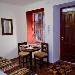 Hotel Pictures: Los Andes, Quito