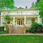 Rankin House Inn, Asheville