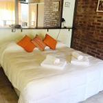 Apart Hotel TY Coed,  Puerto Madryn