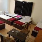 Hotel Ashirwad, Dahej