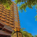 Grand Metro Park Bay Hotel Sanya, Sanya