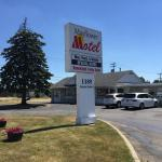 Mayflower Motel, Kitchener