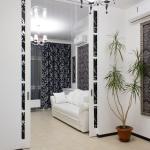 Apartment Near Sea in Arkadiya, Odessa