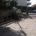 L'Hirondelle, Matera