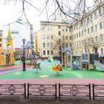 Apartment Nevskiy 77, Saint Petersburg