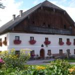 Hotelfoto's: Kloiberbauer, Sankt Gilgen