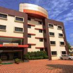Hotel Ashoka Executive, Shirdi