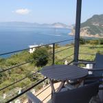 Sea View Studios, Skopelos Town