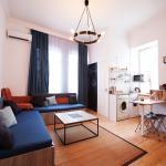 Apartment Dream, Tbilisi City