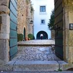 Pousada Castelo de Obidos,  Óbidos
