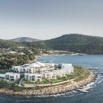 Nikki Beach Resort & Spa Bodrum, Torba