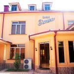 """Hotel """"Simxo"""", Samarkand"""