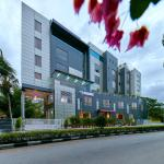 Regenta Inn by Royal orchid Hotels Ltd, Bangalore