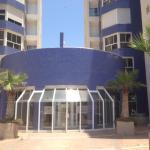 Apartment on Nitza 8a,  Netanya